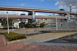 神戸の某公園