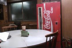 昔の定食屋的な