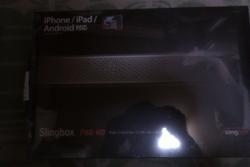 SlingBox PRO-HD買った
